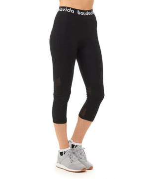 Boudavida Zoom Leggings Black