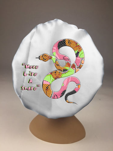 Move Like a Snake Bonnet (Preorder - we're getting them custom made!!)