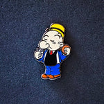 J. Wellington Wimpy