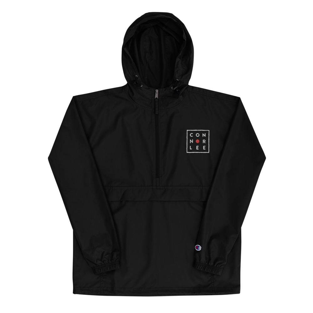 Connor Champion Packable Jacket