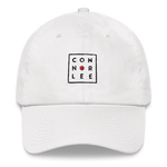 Connor Dad Hat