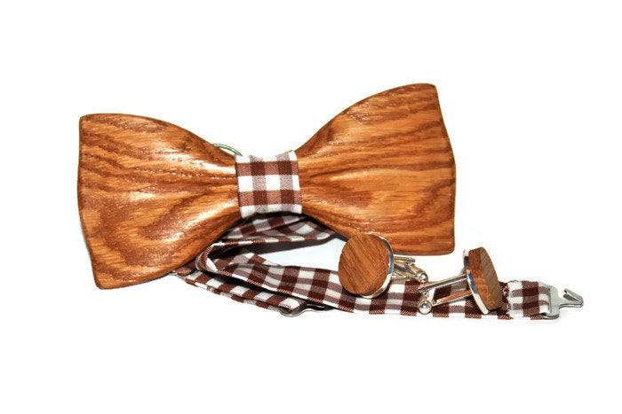 Bow Tie Personalized Bow Tie Wooden bow tie Gift Idea Wooden bowties Girlfriend Present