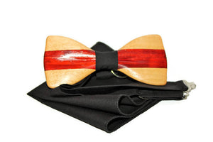 mens bow tie Mens gift handmade black bow tie Bow Tie For Men Self Tie Mens Bow Tie Wedding bow tie Bowtie gift