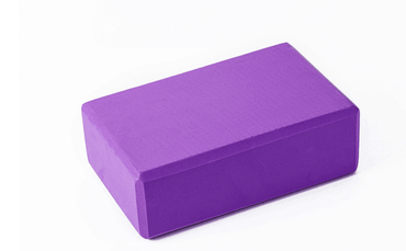 5 Colors Pilates EVA Yoga Block Brick Sports Exercise Gym Foam Workout Stretching Aid Body Shaping Health Training - yogaafford