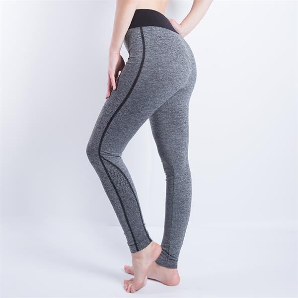 High-Waist Sport Leggings - yogaafford