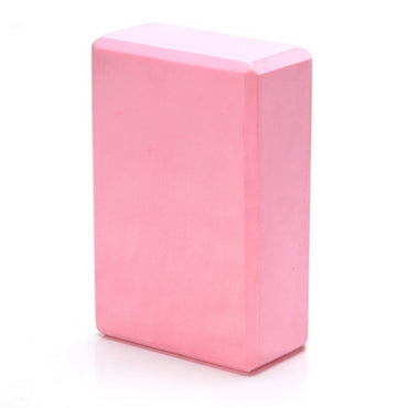 Yoga Women Props For Exercise Fitness Sport Block Foam Brick Stretching Aid Gym Pilates Sports Women - yogaafford
