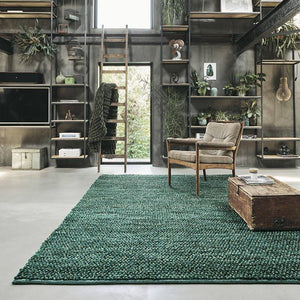 Why should quality rugs cost the Earth?