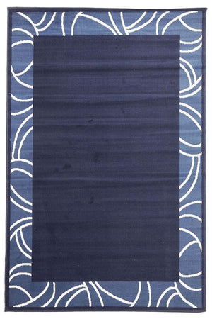 Silver Collection Modern 1349 X11 Rug