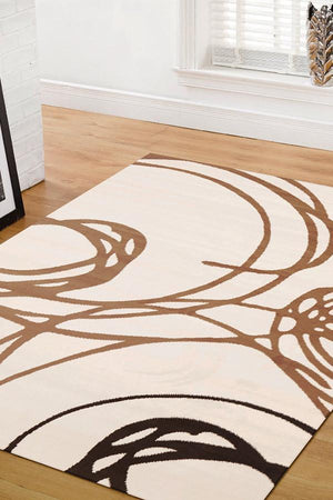 Silver Collection Modern 1476 S33 Rug