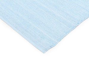 Coastal Indoor Outdoor 4 Sky Rug