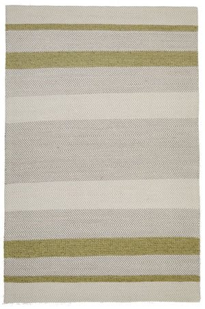 Urban Collection 7506 Green Rug
