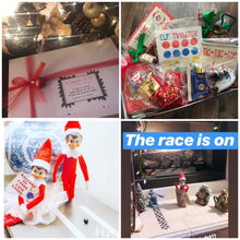 Load image into Gallery viewer, EXISTING CUSTOMERS ONLY--2020- 24 Days Elf Kit