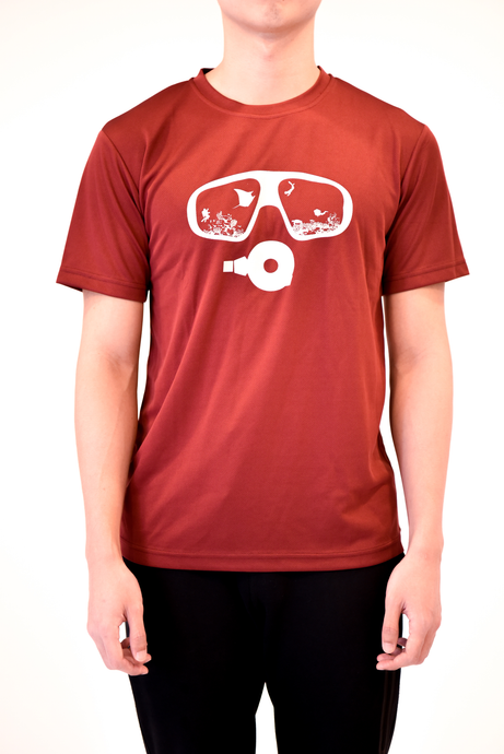 Dive Mask Dri-Fit