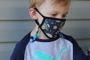 zadorables-2.myshopify.com Custom Mask Lanyard in Child