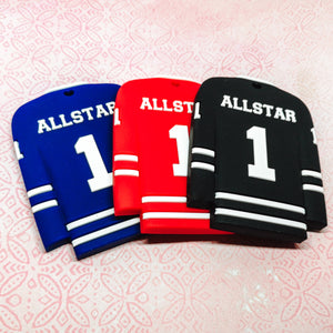 zadorables-2.myshopify.com All-Star Jersey Teether in