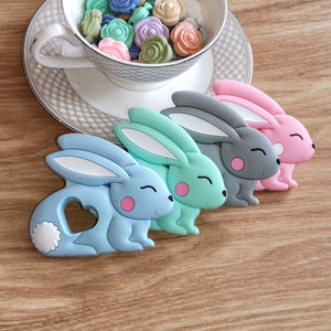 zadorables-2.myshopify.com Bunny Teether in