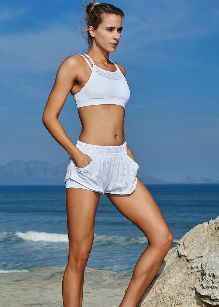 ACACIA Ultimate Performance Top & Shorts