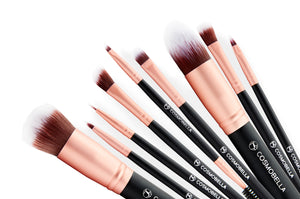 Soft Yet Firm perfect for all types of Makeup