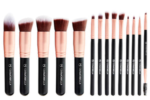 Complete Brush Set (14pcs)