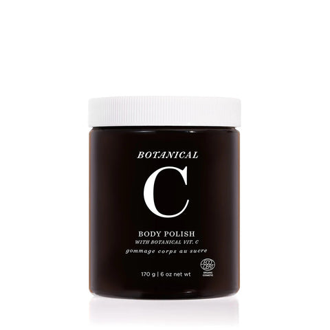 ONE LOVE ORGANICS -  Botanical C Body Polish
