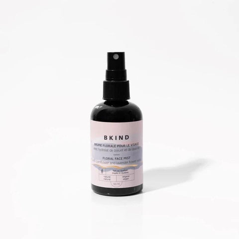 BKIND - Lavender and Cornflower Face Mist