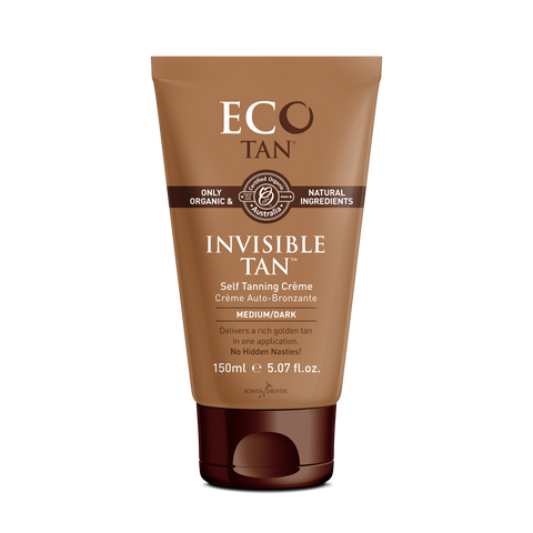 ECO BY SONYA - INVISIBLE TAN®
