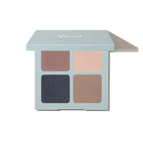 VAPOUR - Eyeshadow Quad: Intention