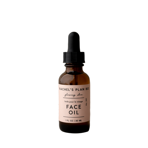RACHEL'S PLAN BEE - Face Oil