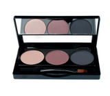 HYNT BEAUTY - SUITE Eye Shadow Palette