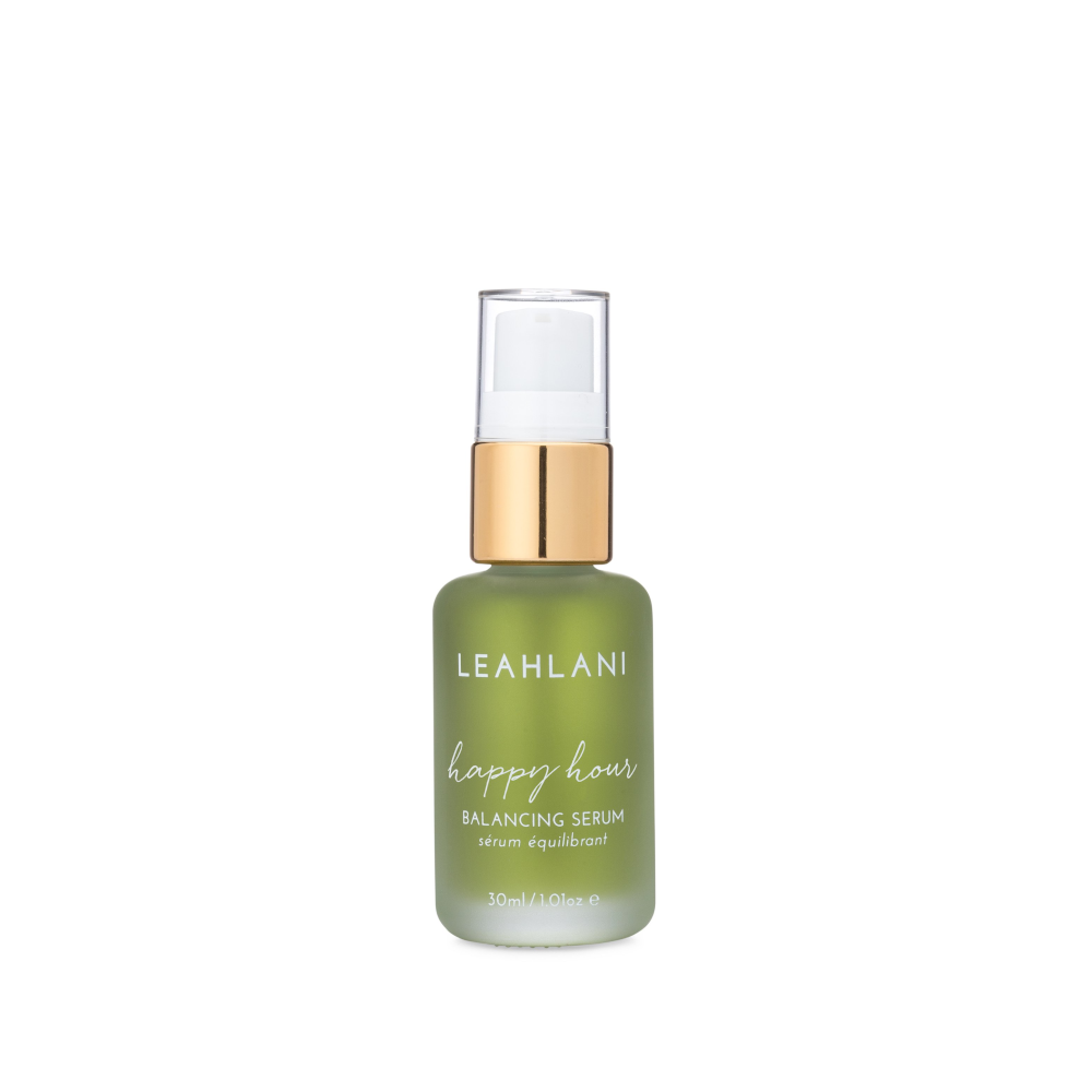 LEAHLANI SKINCARE - Happy Hour Balancing Serum