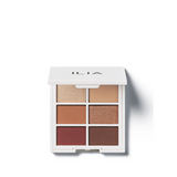 ILIA - The Necessary Eyeshadow Palette: Warm Nude