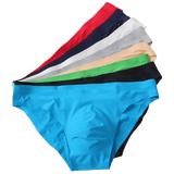 5 Pack Seamless Smooth Briefs