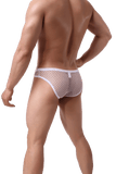 4 Pack Extreme Fishnet Briefs