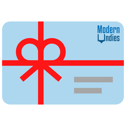 Modern Undies Gift Card