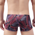 4 Pack Fab Trunks
