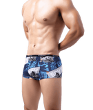 4 Pack Vogue Pop Trunks