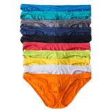 5 Pack Essential Modal Bikini Briefs