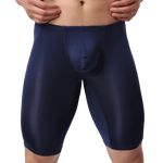 Ultra-thin Long Boxer Briefs