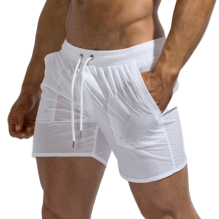 Ultra-Light Swim Shorts
