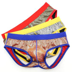 Flamboyant Backless Briefs