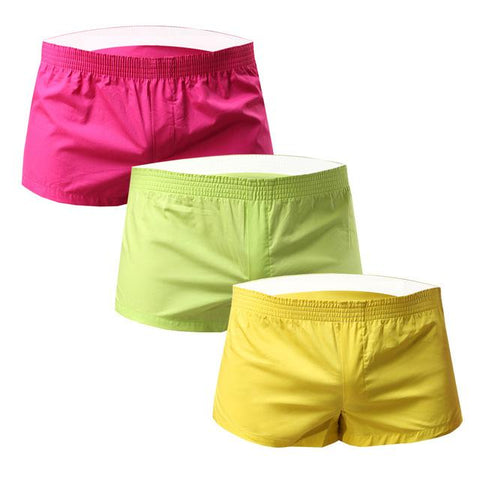 3 Pack Fresh Boxers