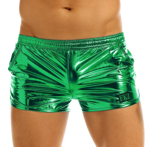 Flamboyant Shorts