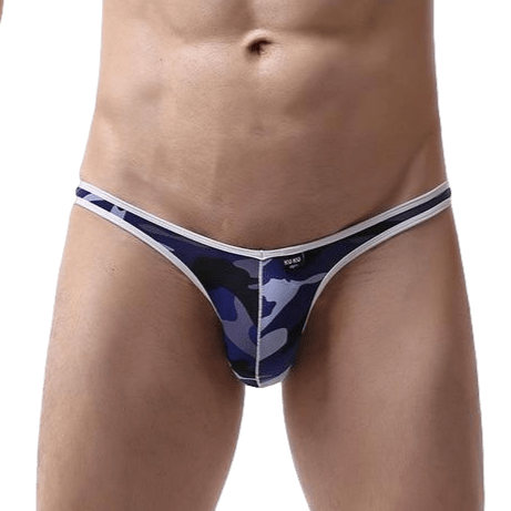 Barely There Bikini Briefs