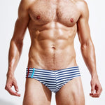 Naval Swim Briefs