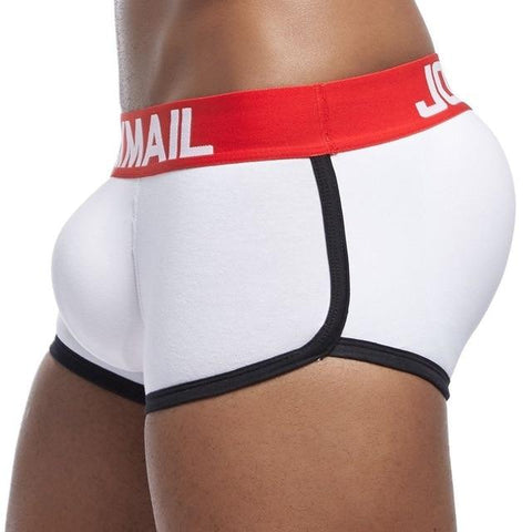Dual Padded Retro Trunks