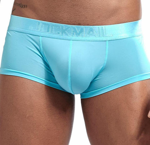 Ultra-Thin Ice Silk Trunks