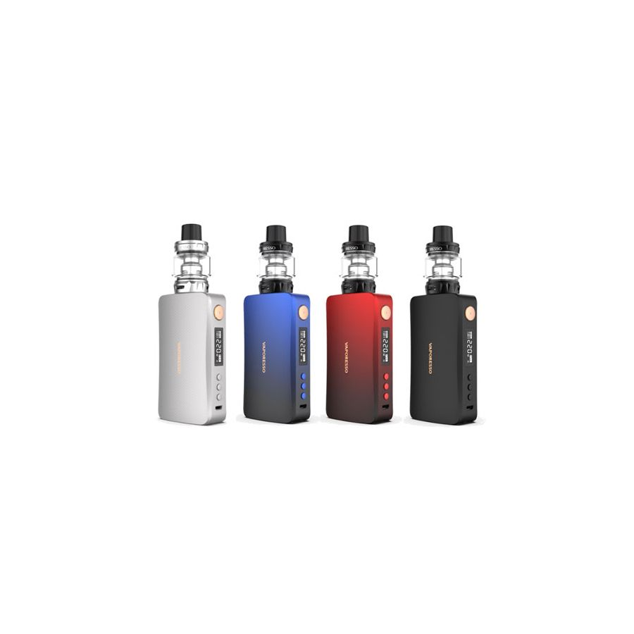 Vaporesso Gen 220w TC Kit with Skrr-S Tank