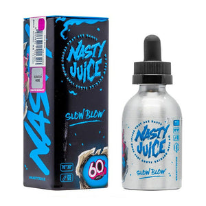 Slow Blow By Nasty E Juice