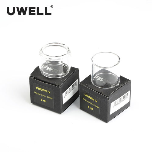 Uwell Crown IV Replacement Glass Sydney Australia