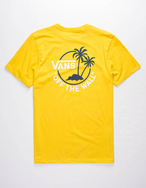 VANS Mini Dual Palm T-Shirt